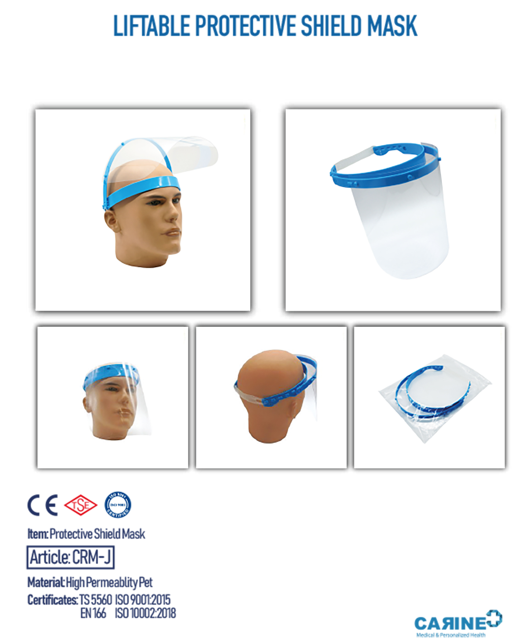 Maske yeni