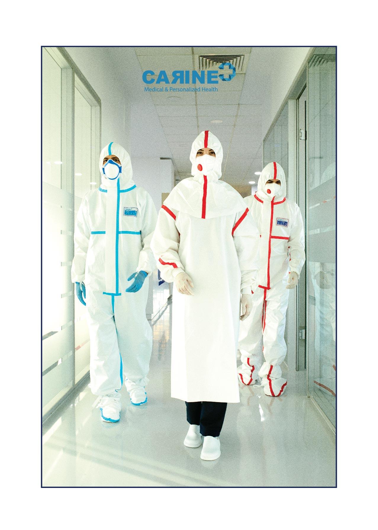 2. CARINE MEDICAL COVID-19 LINE-51