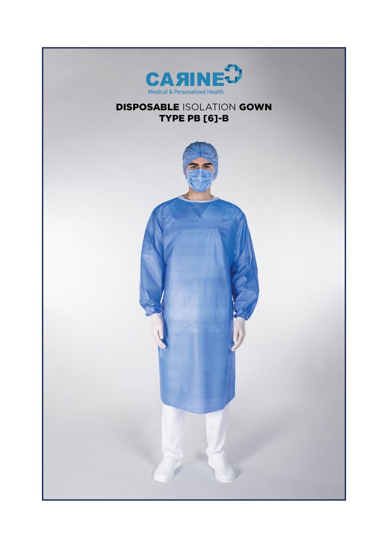 2. CARINE MEDICAL COVID-19 LINE-65