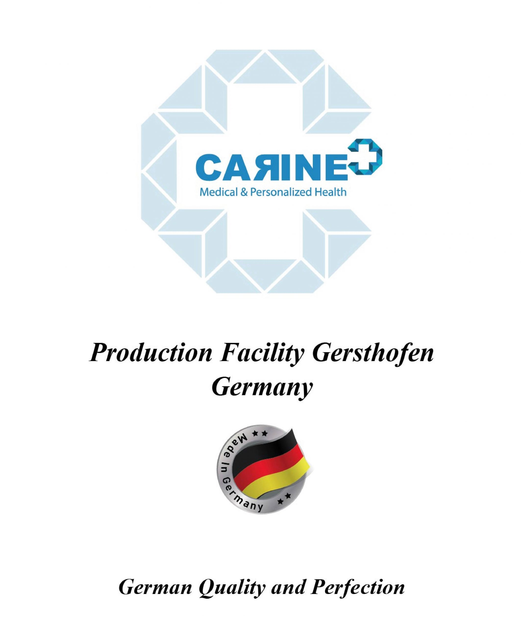 german production