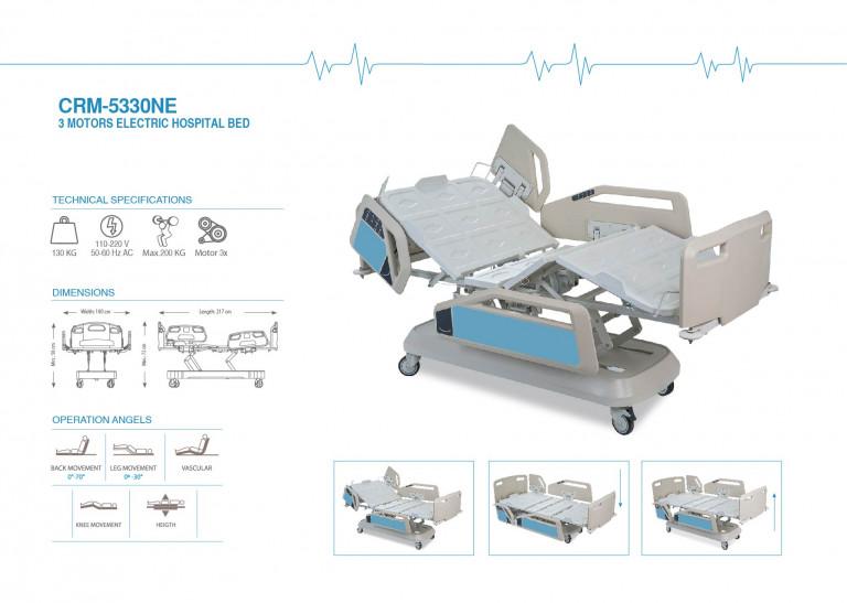 CARINE - HOSPITAL BEDDING CATALOGUE-18