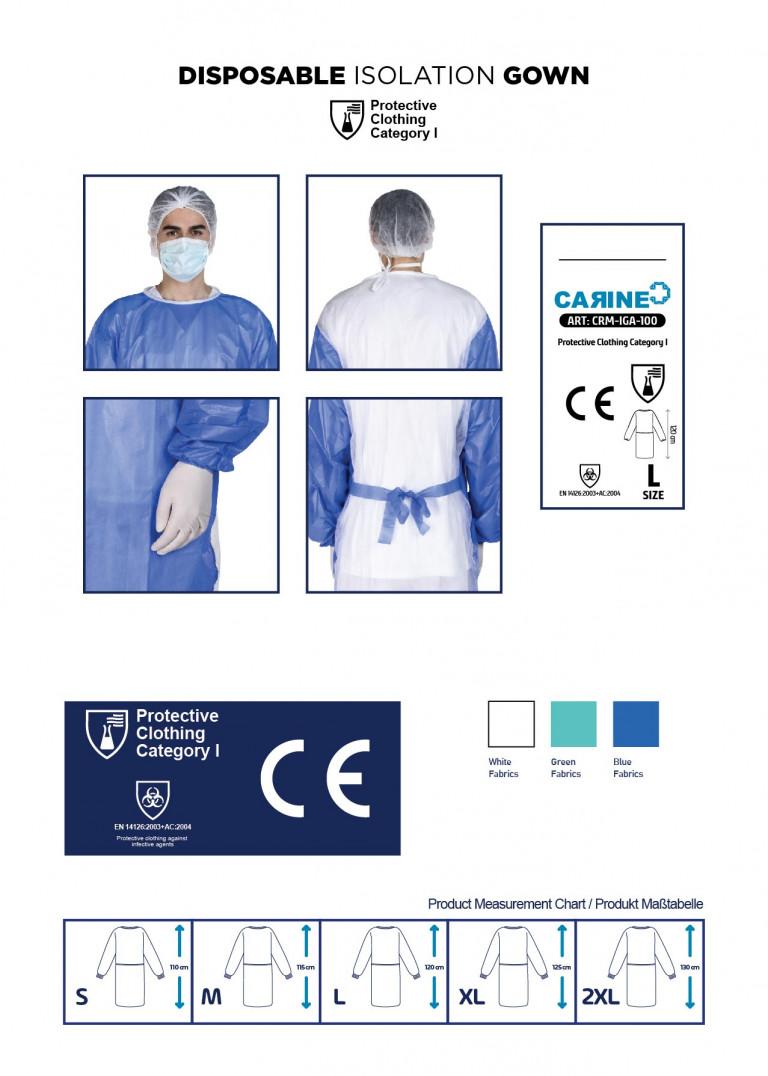 2. CARINE MEDICAL COVID-19 LINE-74
