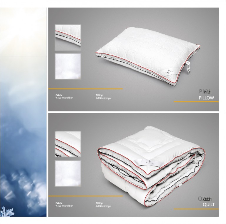 PILLOW AND QUILTS-42