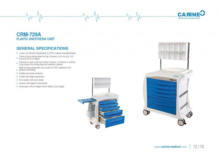 CARINE - HOSPITAL BEDDING CATALOGUE-75