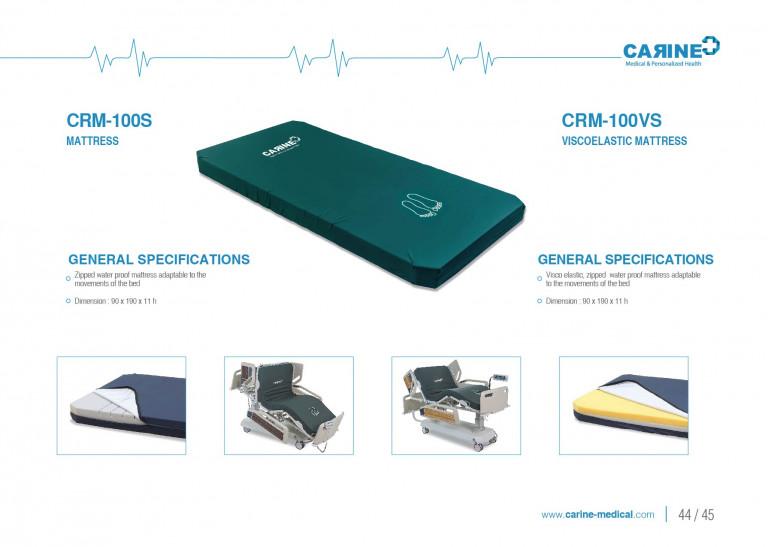 CARINE - HOSPITAL BEDDING CATALOGUE-47