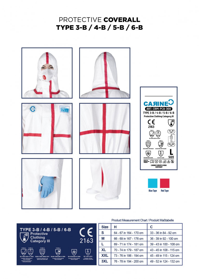 2. CARINE MEDICAL COVID-19 LINE-41