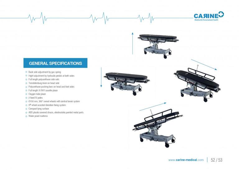 CARINE - HOSPITAL BEDDING CATALOGUE-55