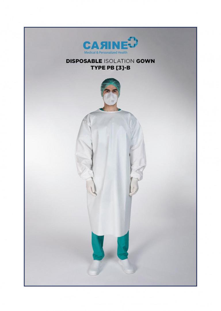 2. CARINE MEDICAL COVID-19 LINE-58