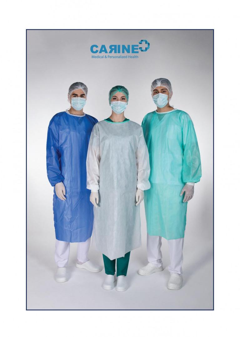 2. CARINE MEDICAL COVID-19 LINE-71