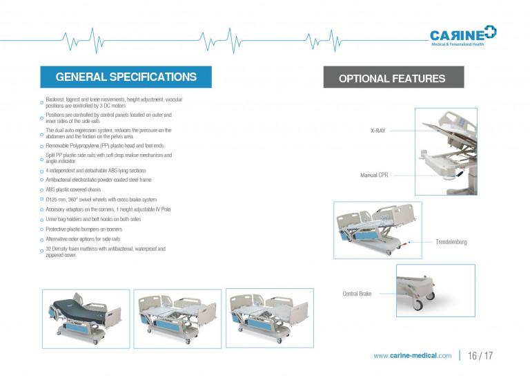 CARINE - HOSPITAL BEDDING CATALOGUE-19