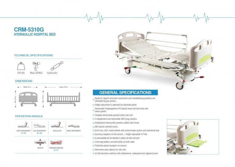 CARINE - HOSPITAL BEDDING CATALOGUE-46
