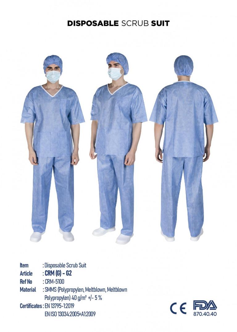2. CARINE MEDICAL COVID-19 LINE-80
