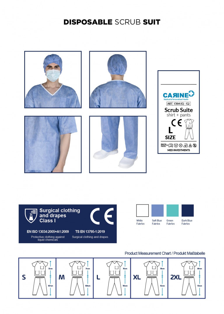 2. CARINE MEDICAL COVID-19 LINE-81