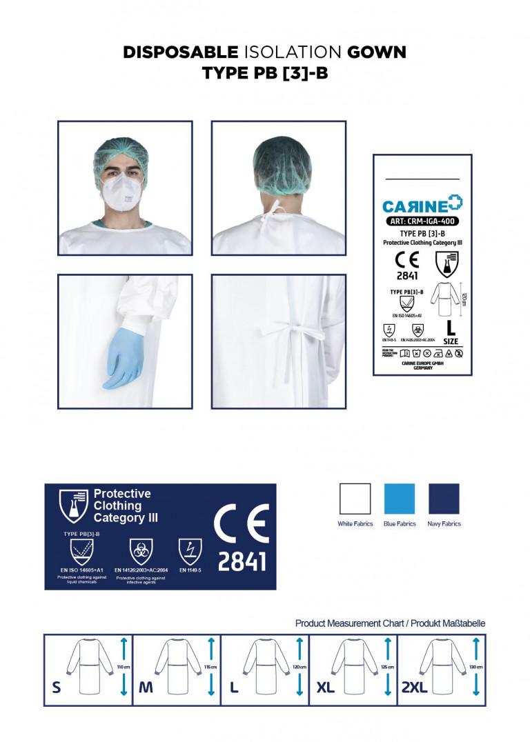 2. CARINE MEDICAL COVID-19 LINE-60