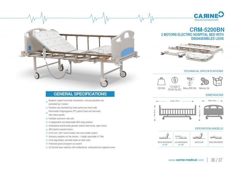 CARINE - HOSPITAL BEDDING CATALOGUE-39
