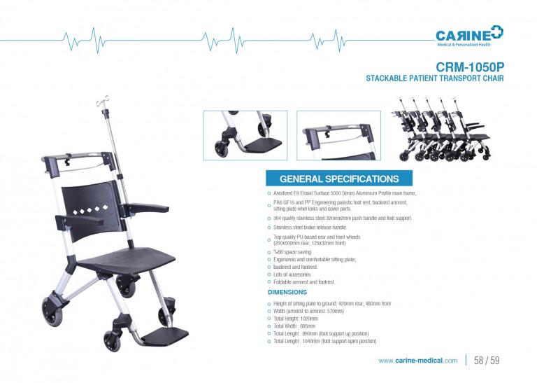 CARINE - HOSPITAL BEDDING CATALOGUE-61