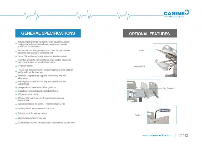CARINE - HOSPITAL BEDDING CATALOGUE-15
