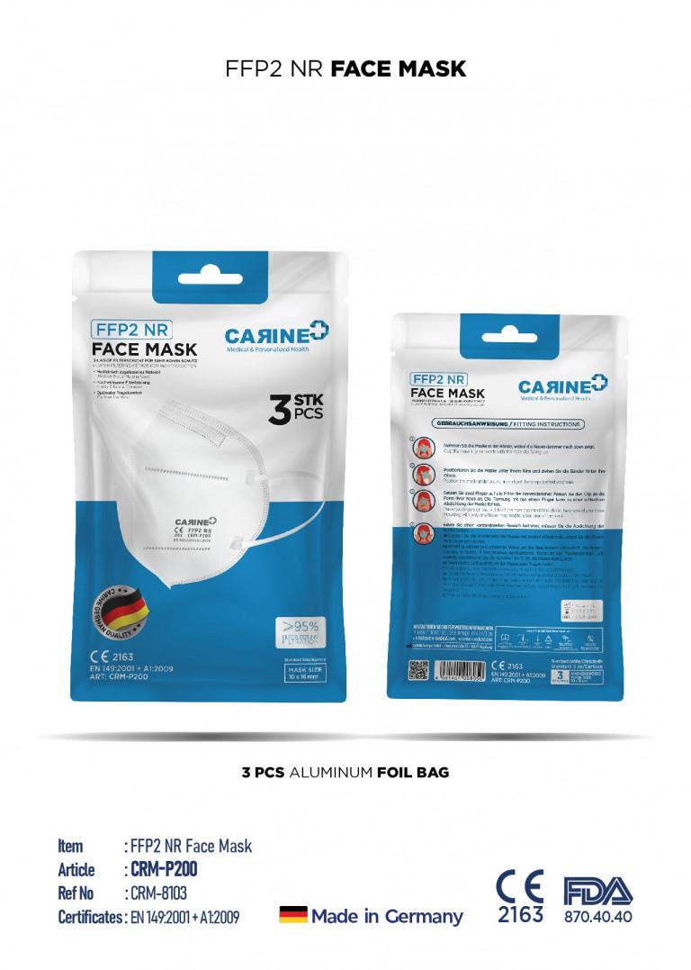 2. CARINE MEDICAL COVID-19 LINE-12