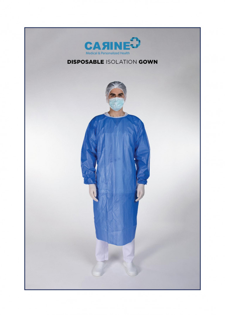 2. CARINE MEDICAL COVID-19 LINE-72