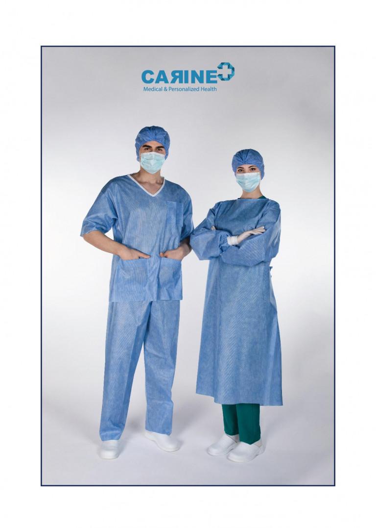 2. CARINE MEDICAL COVID-19 LINE-75