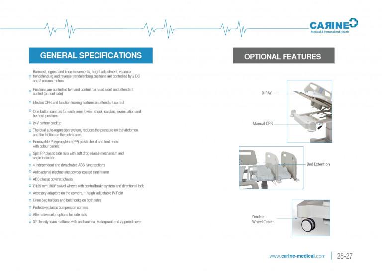 CARINE - HOSPITAL BEDDING CATALOGUE-29