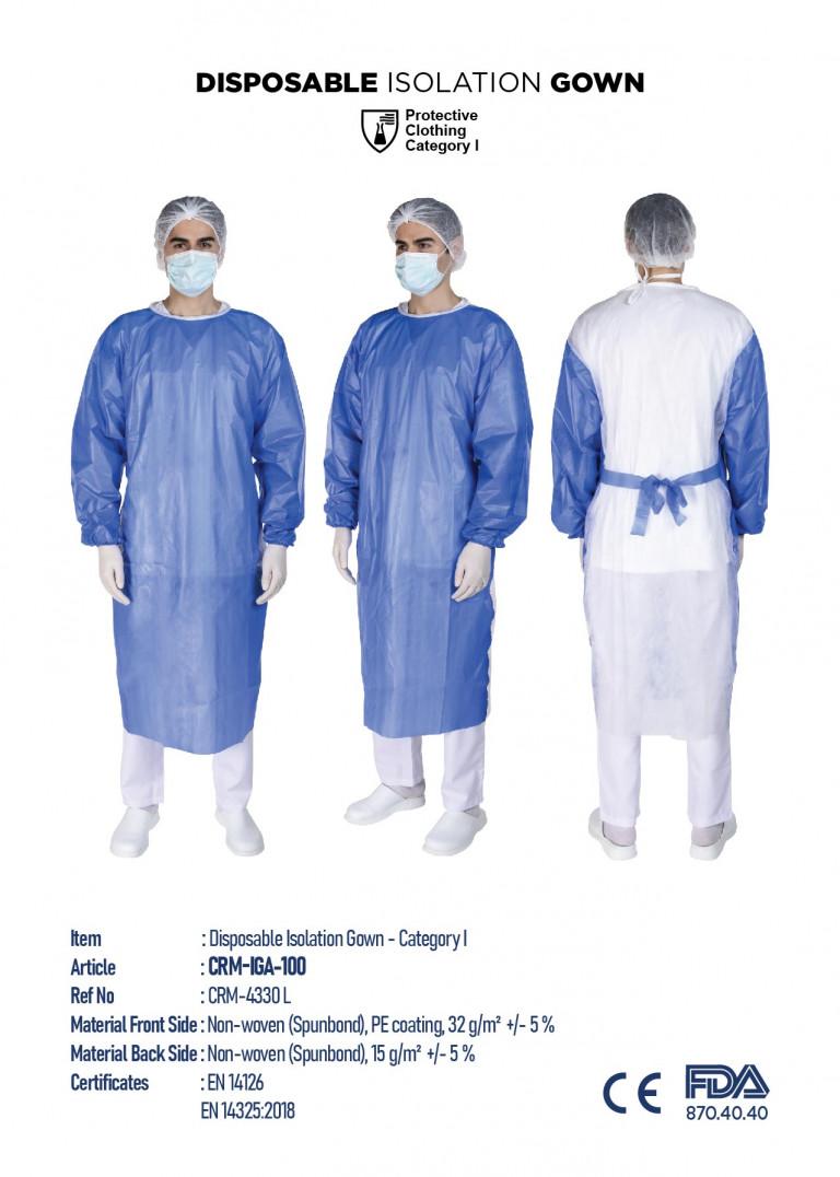 2. CARINE MEDICAL COVID-19 LINE-73