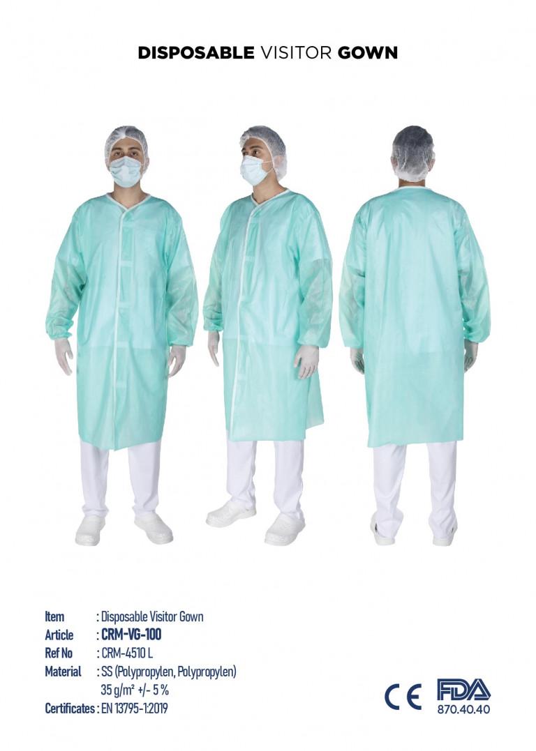 2. CARINE MEDICAL COVID-19 LINE-84