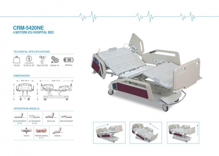 CARINE - HOSPITAL BEDDING CATALOGUE-16