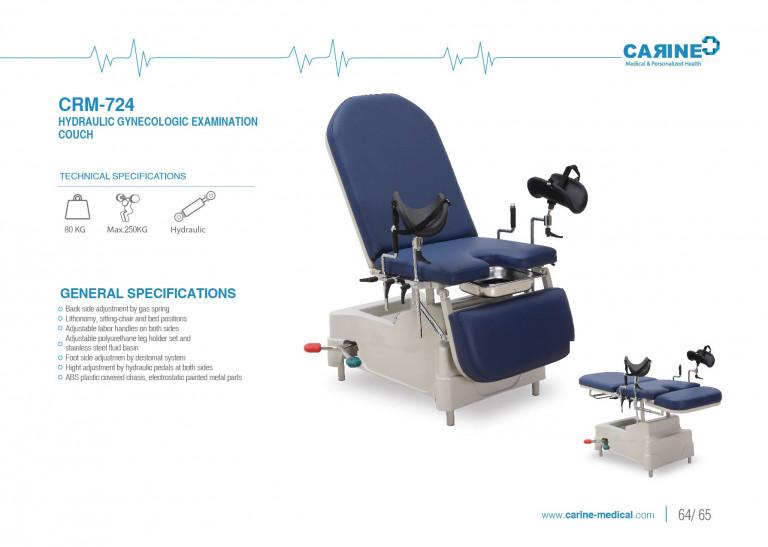CARINE - HOSPITAL BEDDING CATALOGUE-67