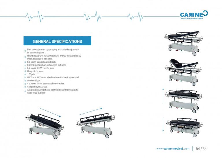 CARINE - HOSPITAL BEDDING CATALOGUE-57