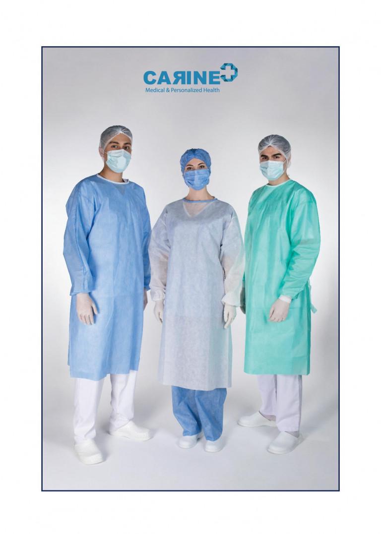 2. CARINE MEDICAL COVID-19 LINE-86
