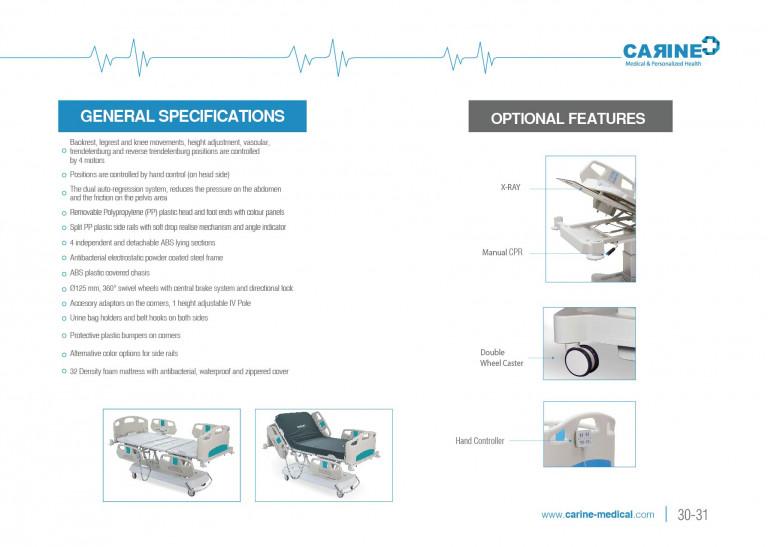CARINE - HOSPITAL BEDDING CATALOGUE-33