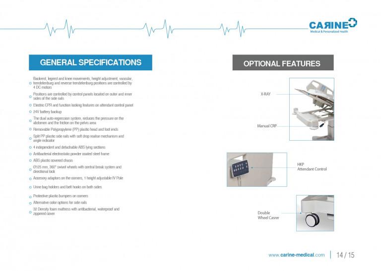 CARINE - HOSPITAL BEDDING CATALOGUE-17