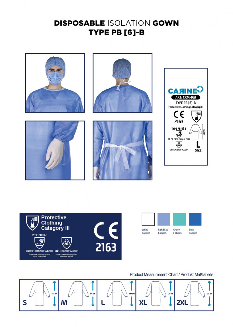 2. CARINE MEDICAL COVID-19 LINE-67