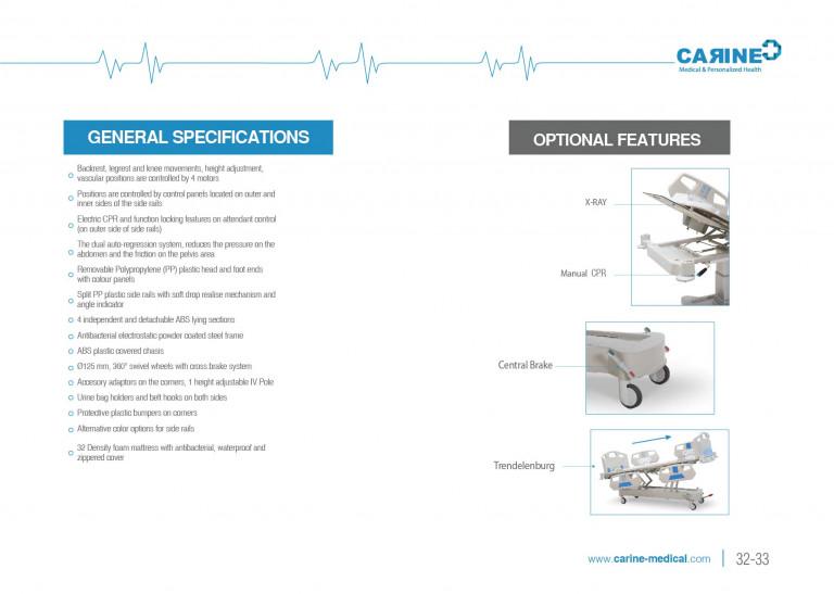 CARINE - HOSPITAL BEDDING CATALOGUE-35