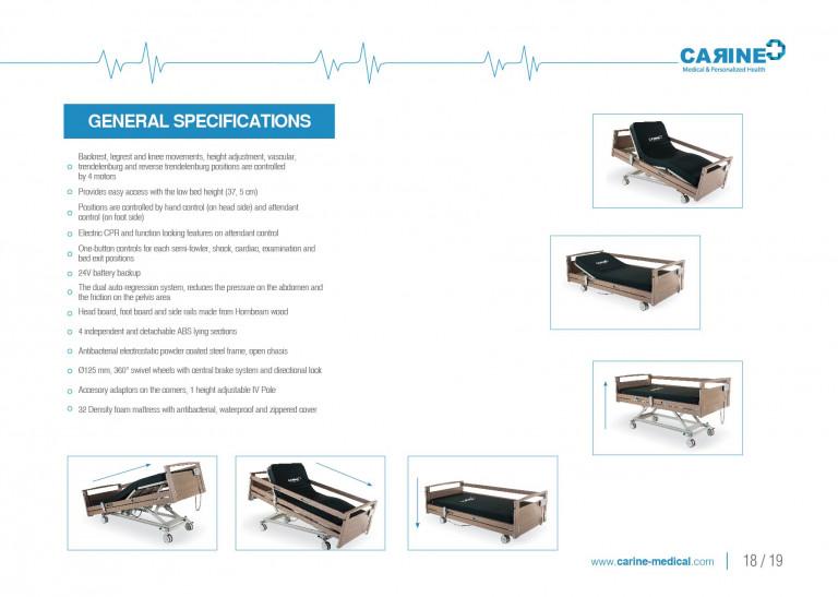 CARINE - HOSPITAL BEDDING CATALOGUE-21