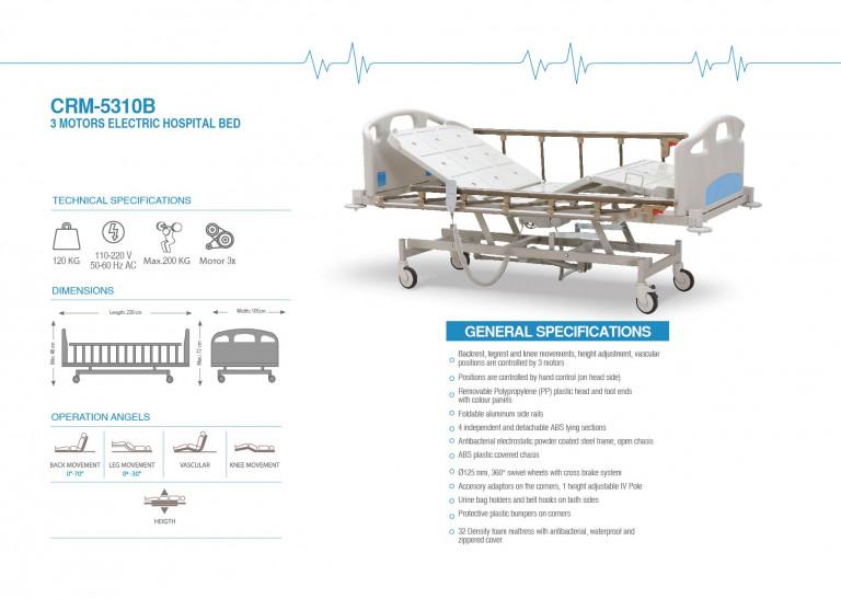 CARINE - HOSPITAL BEDDING CATALOGUE-38