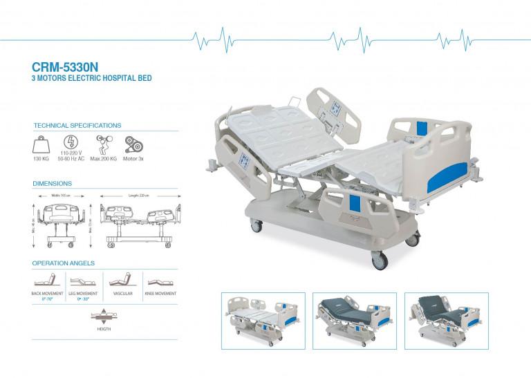 CARINE - HOSPITAL BEDDING CATALOGUE-34