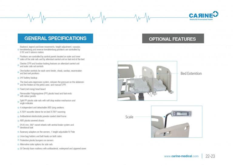 CARINE - HOSPITAL BEDDING CATALOGUE-25