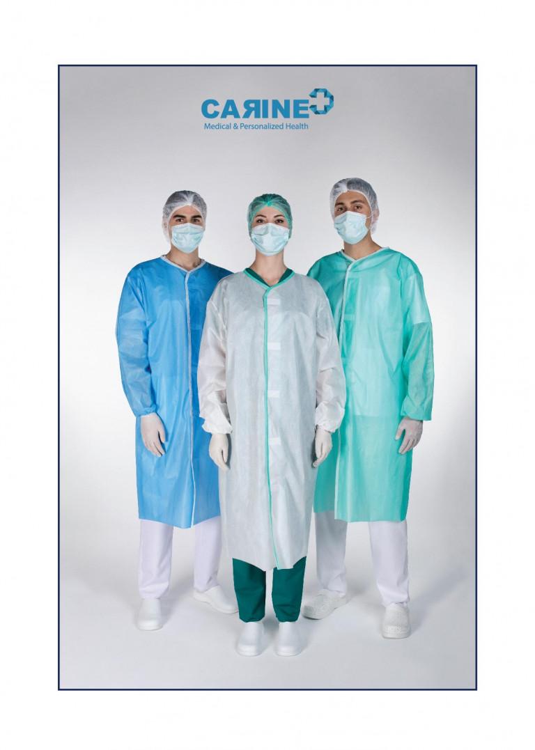 2. CARINE MEDICAL COVID-19 LINE-82
