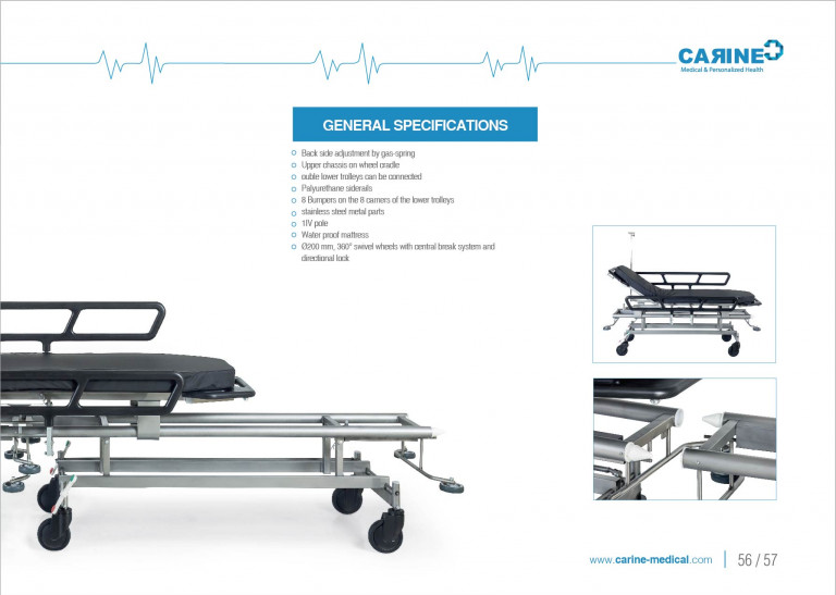CARINE - HOSPITAL BEDDING CATALOGUE-59