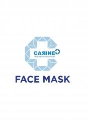 CARINE MEDICAL N95 FACE MASK