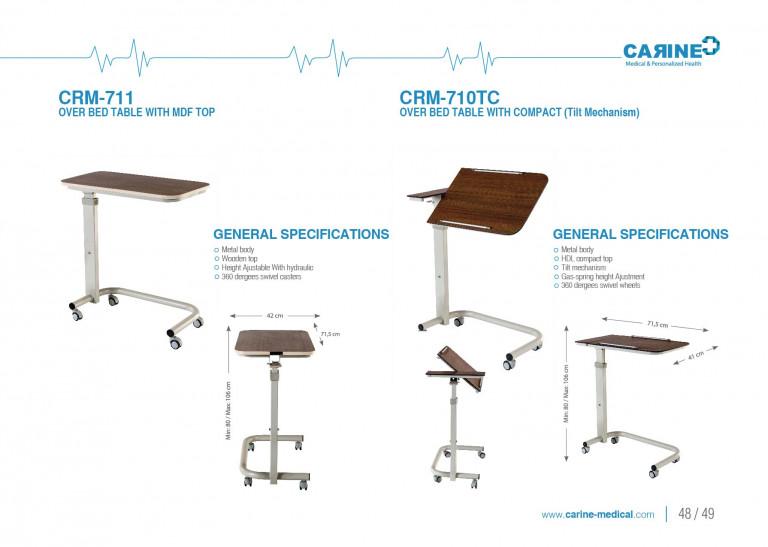 CARINE - HOSPITAL BEDDING CATALOGUE-51
