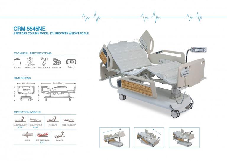 CARINE - HOSPITAL BEDDING CATALOGUE-12