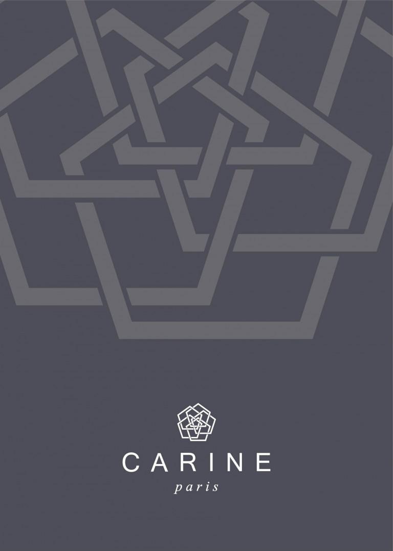 CARINE PARIS SPANNBETTUCH