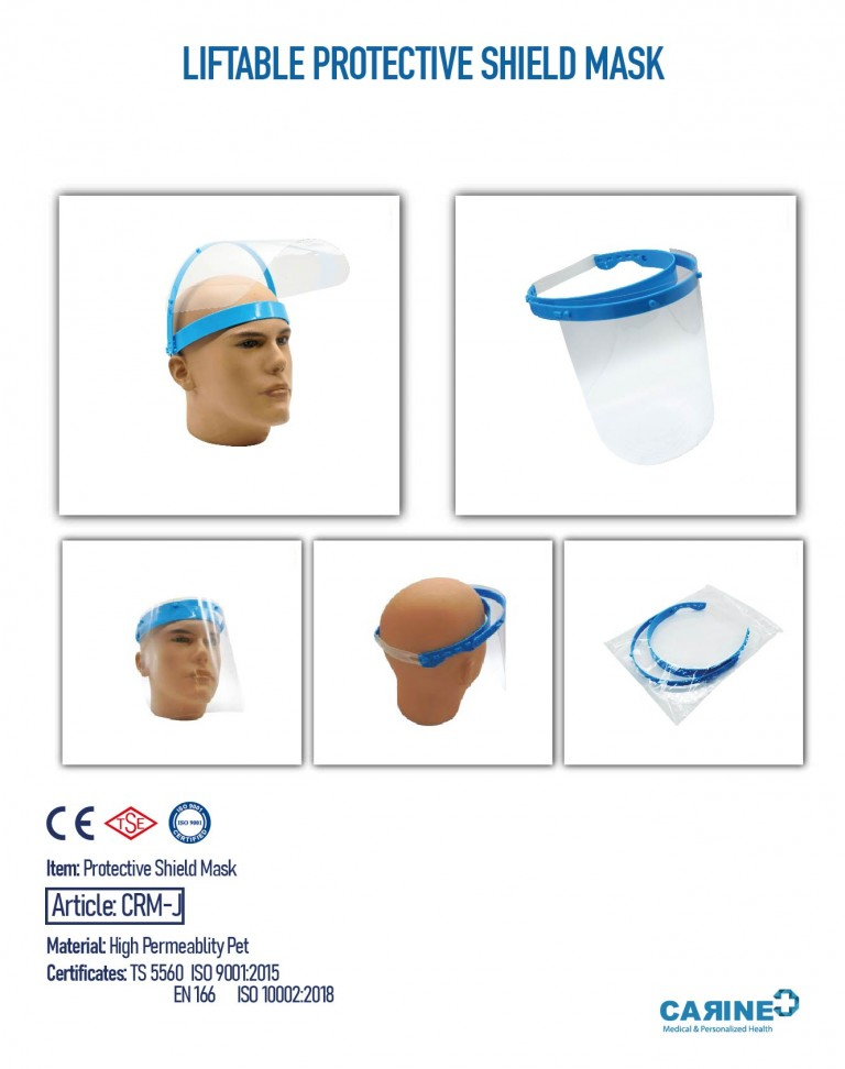 PROTECTIVE SHIELD MASK-05