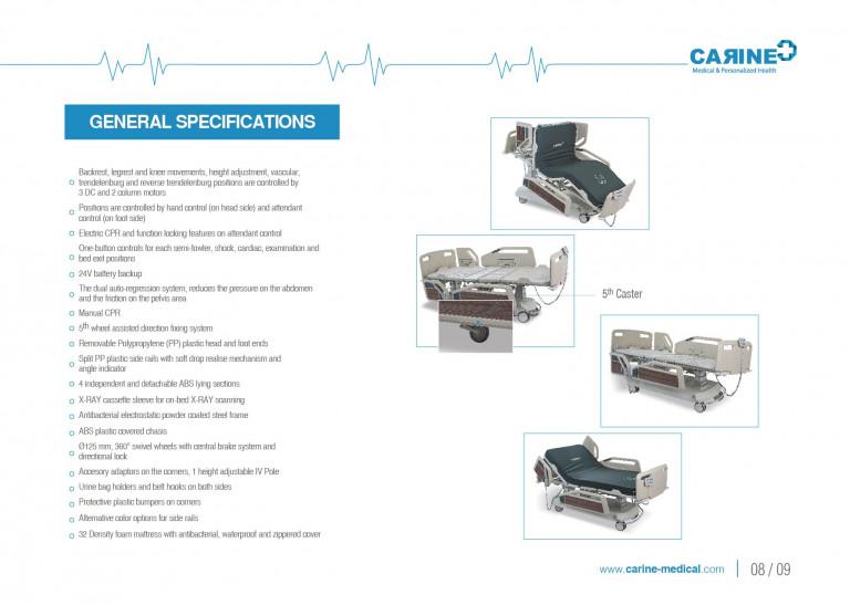 CARINE - HOSPITAL BEDDING CATALOGUE-11