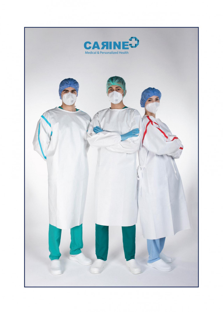 2. CARINE MEDICAL COVID-19 LINE-57