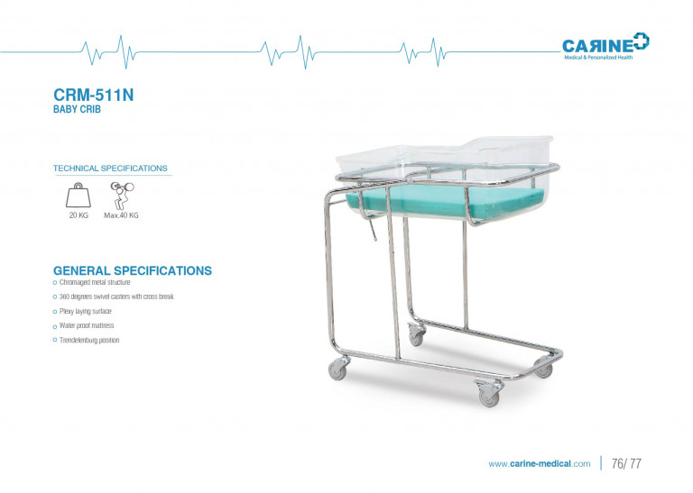 CARINE - HOSPITAL BEDDING CATALOGUE-79