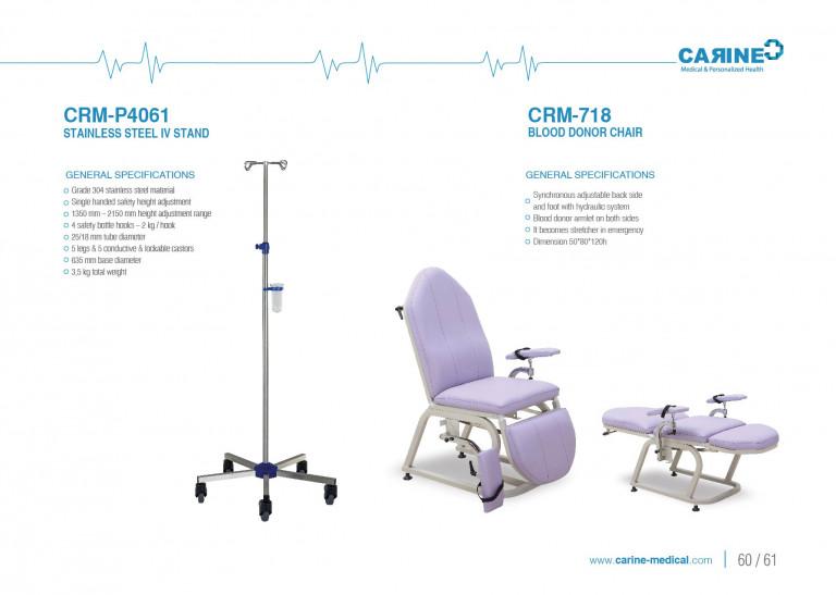 CARINE - HOSPITAL BEDDING CATALOGUE-63